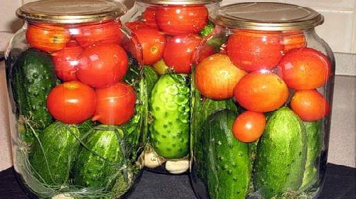 к чему снится резать соленые огурцы с помидорами