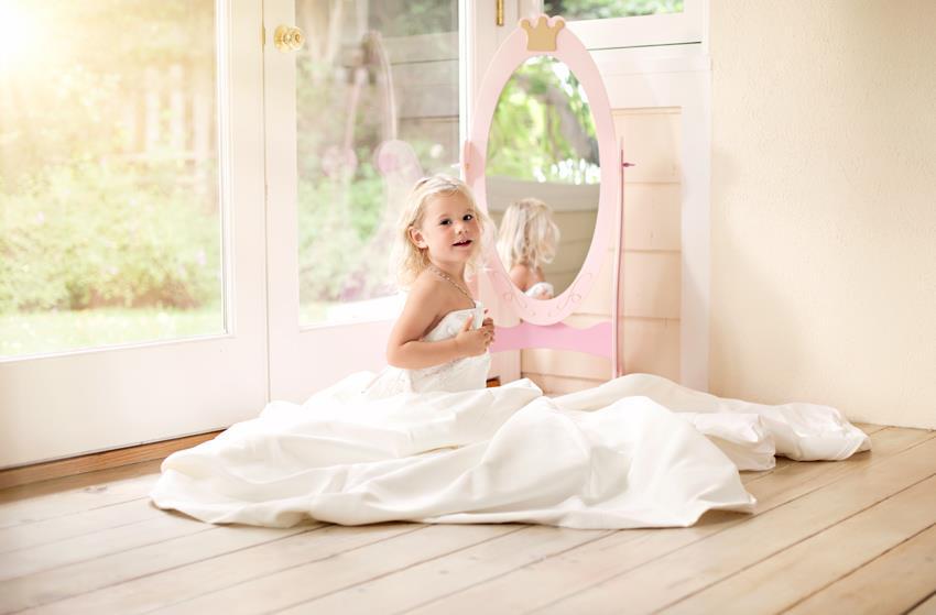 снится дочь в свадебном платье