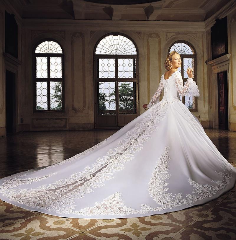 снится белое свадебное платье