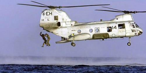 к чему снится вертолет