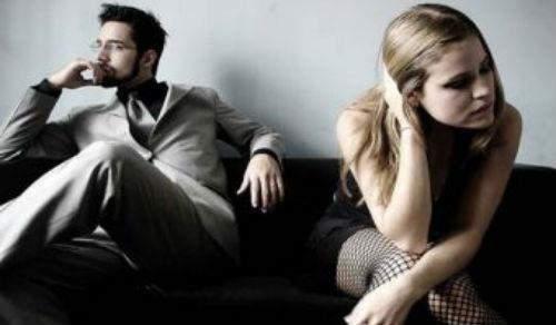 Развод с мужем толкование сонника