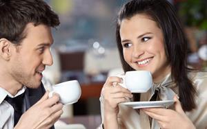 Пьете кофе
