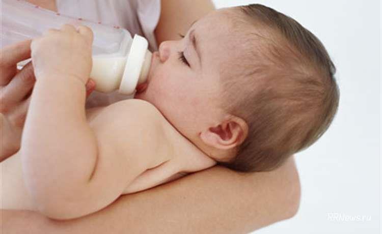 сонник кормить молоком