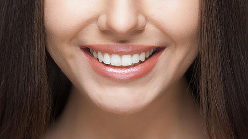 белые зубы у себя во сне