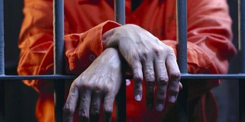 попасть в тюрьму во сне