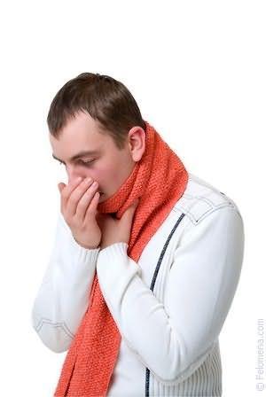 Фото К чему снится кашель с кровью