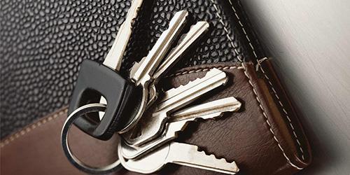 к чему снятся ключи