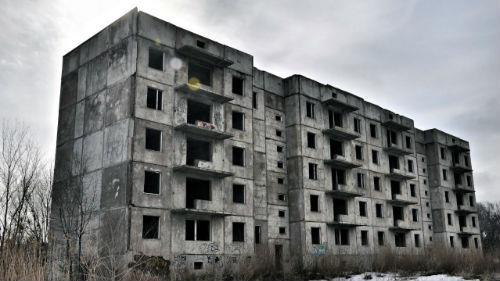 к чему снится пустой большой дом