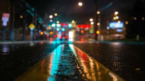 к чему снится ночь на улице