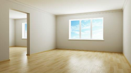 пустая комната во сне