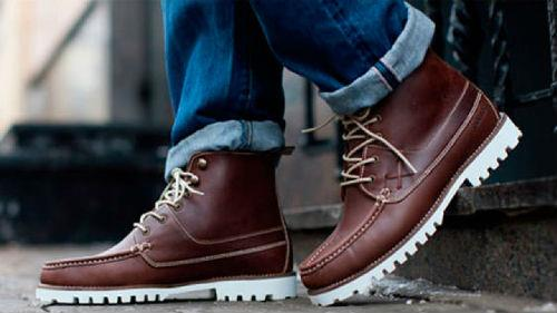 мужские ботинки видеть во сне