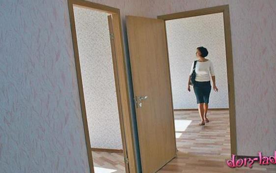 К чему снится квартира без мебели фото