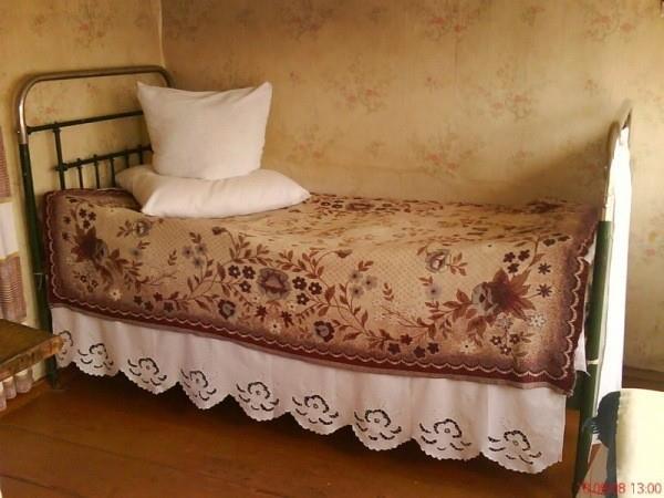 сонник старая кровать