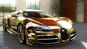 Новая машина