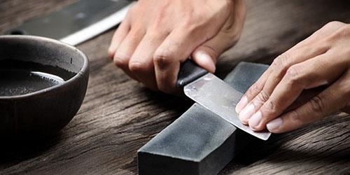 к чему снится точить нож