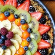 Сон фрукты