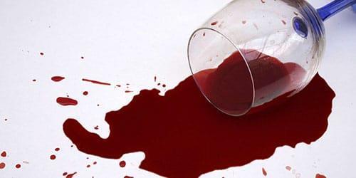 разлить напиток