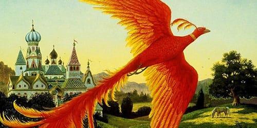 К чему снится красная птичка фото