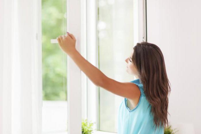сонник открытое окно в комнате