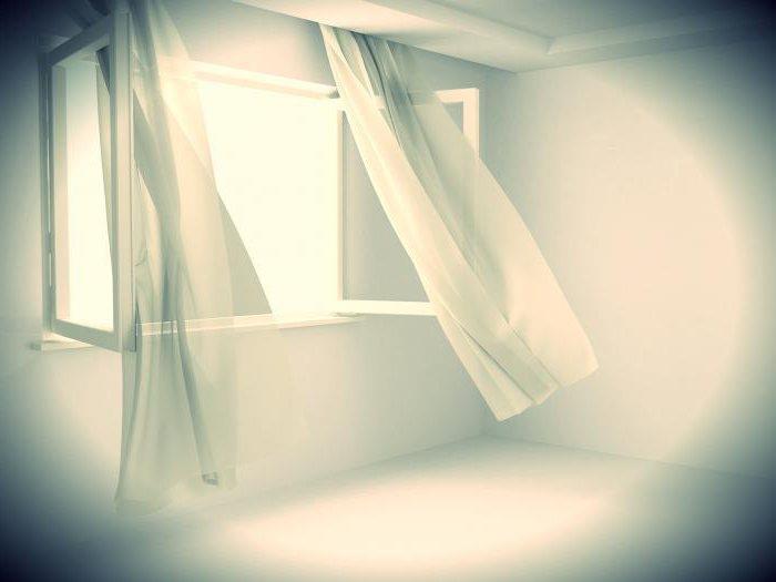 сонник мужчина в открытом окне