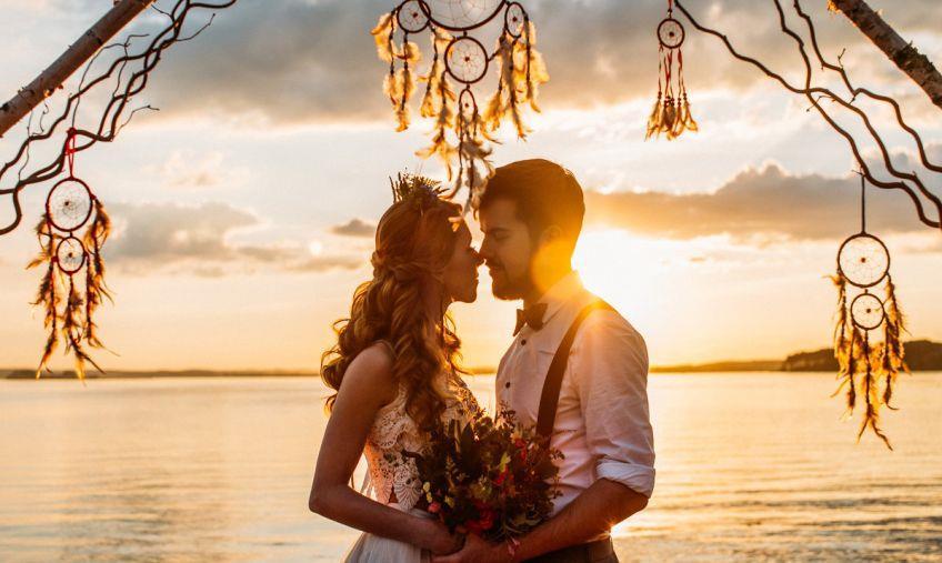 Что значит сон о свадьбе