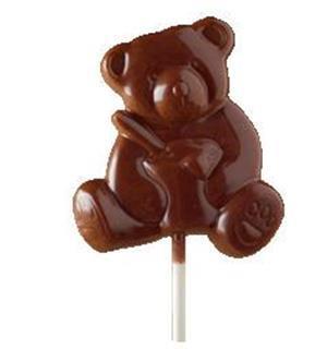 Шоколадный мишка