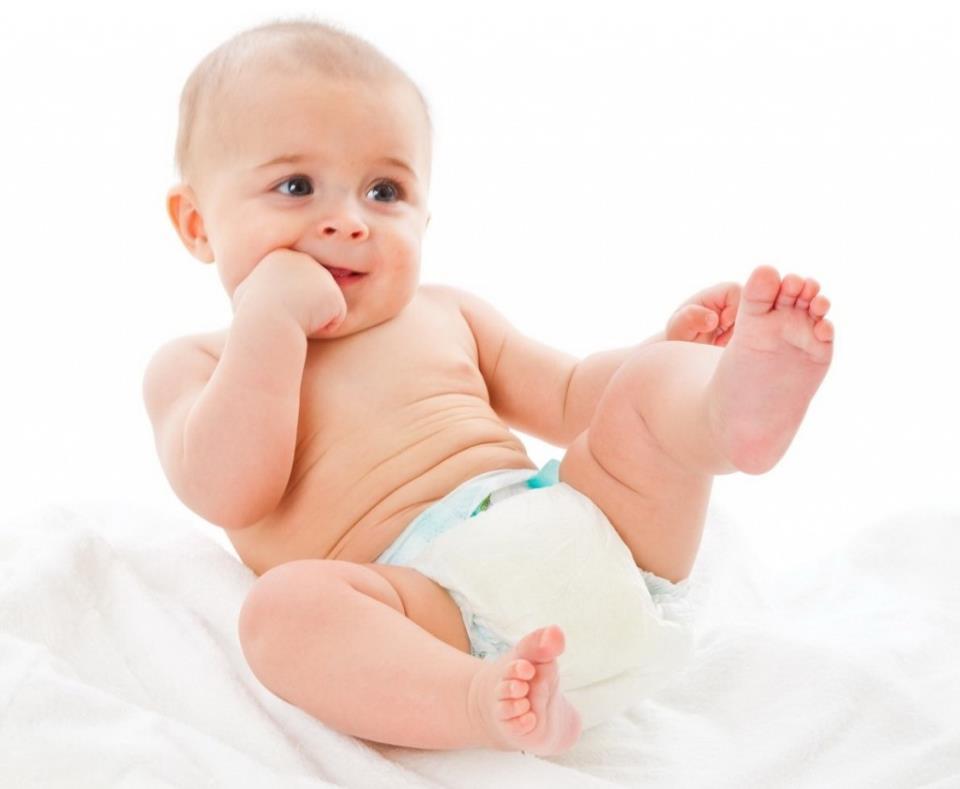 К чему снится рыжий младенец фото