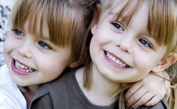 снятся близнецы