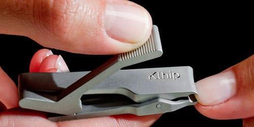 подстригать ногти на руках