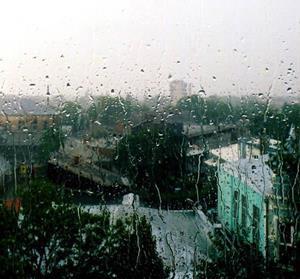Погода за окном
