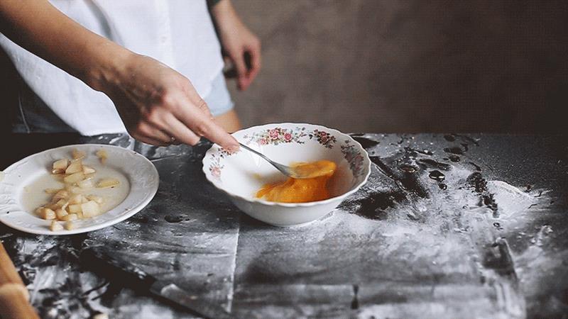 сонник готовить пироги