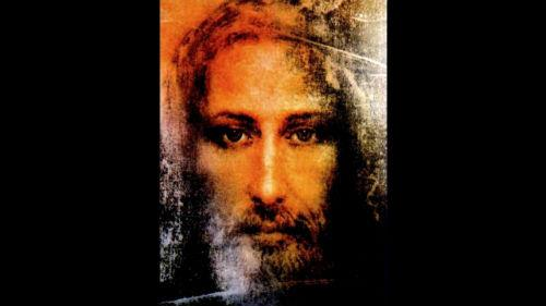 приснился лик Иисуса Христа