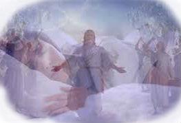 к чему снится Иисус Христос