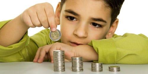 считать мелкие деньги