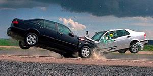 Автомобильная авария