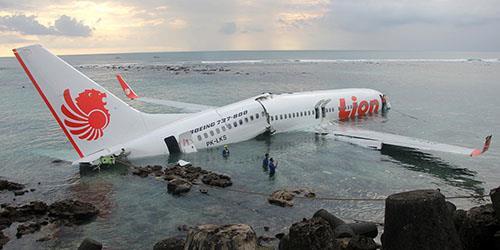 крушение воздушного судна