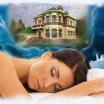 К чему снится белый дом: толкование сновидения