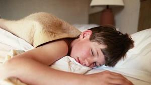 Сон подростка