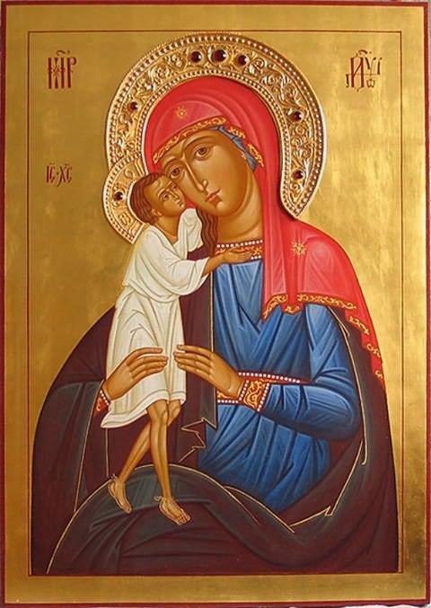 Иконы Божьей матери для беременных, рожениц и матерей.Иконы Божьей матери для беременных, рожениц и матерей.