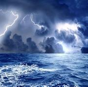 К чему снится шторм?
