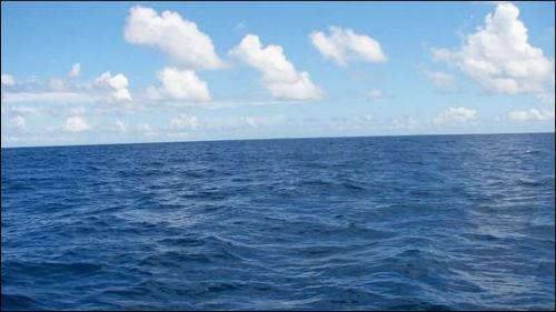 большой океан