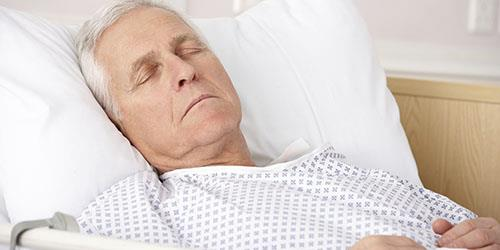 умирать от болезни