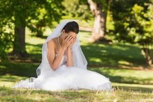 Приметы перед свадьбой