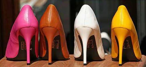 покупать обувь во сне