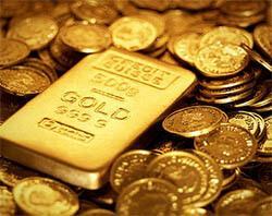 К чему снится золото?