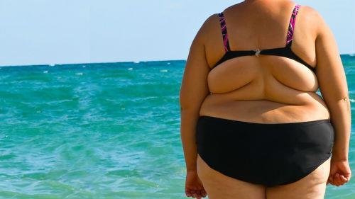 к чему снится потолстеть женщине