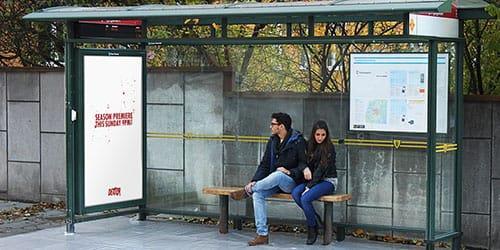 к чему снится автобусная остановка
