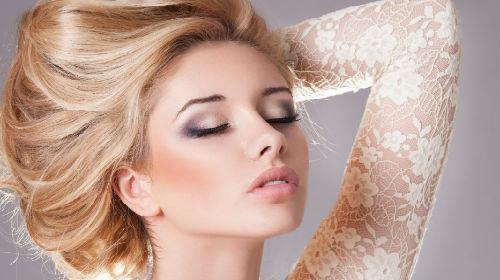 к чему снится блондинка