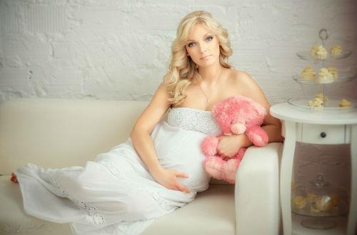 К чему снится что моя подруга беременна 512
