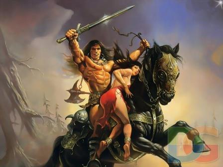 Сонник Всадник на лошади коне